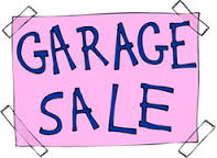 Garage Sales: How and Where To Find Them More blogs like this at Families.com
