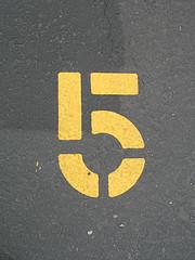 5 Stencil