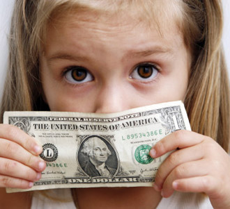 children money