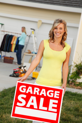 How much change do you need for a garage sale? It's important to think about. There are some things you might wish to really look at first.