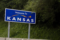 Welcome to Kansas
