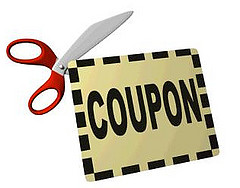 clip coupons