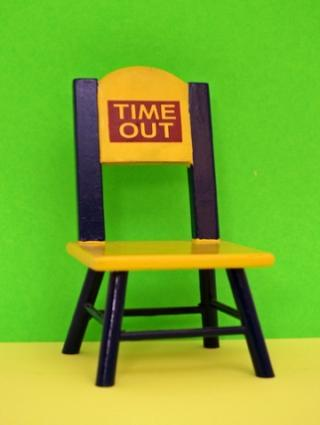 time-out-chair