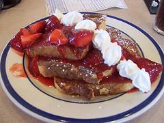 Bob Evans Breakfast