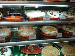 Bakers Square Pies