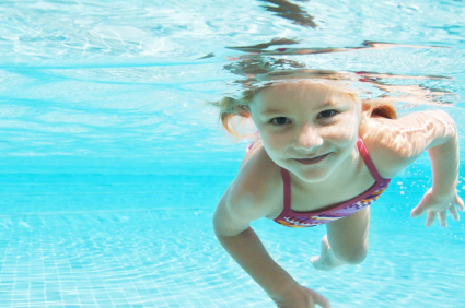 It occasionally happens: your backyard pool becomes an accidental bathroom. Here are ways to clean up poop in the pool and make the water safe again.