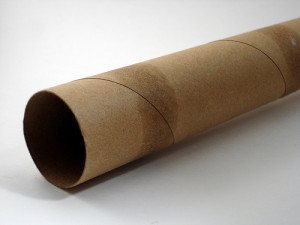 Paper-towel-roll