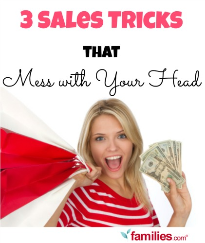 3 Sales Tricks that Mess with Your Head