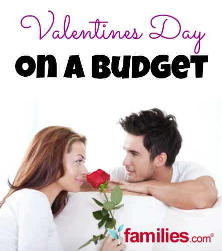 Have a Special Valentines Day on a Budget
