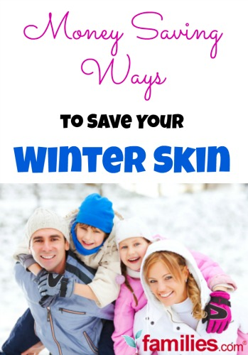 Money Saving Ways to Save Your Winter Skin