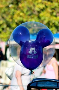 Disneyland Balloon Resized