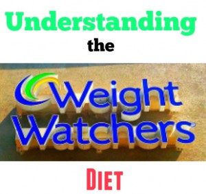Understanding the Weight Watchers Diet
