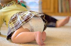 "Help for Families in the ""Diaper Gap"" 