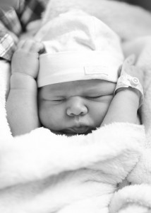 ACOG Released a New Opinion on Delayed Cord Clamping. Find more family blogs at Families.com