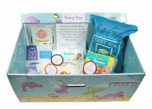 New Jersey has a Baby Box Initiative Find more family blogs at Families.com