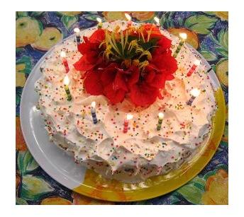 Adolf Hitler Birthday Cake New Jersey