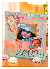 scrapbooking fun expressions oriental trading company