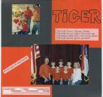 Cub Scout Layout