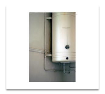 Hot water heater tips home for Hot water heater 101