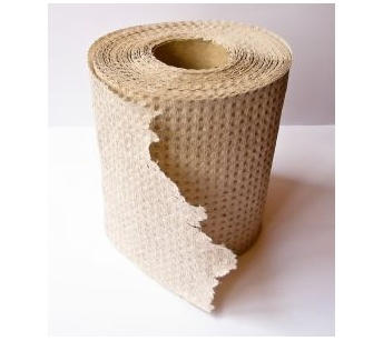 Disposable toilet seat cover mat eco-friendly paper pad for hotel.