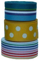 scrapbooking ribbon