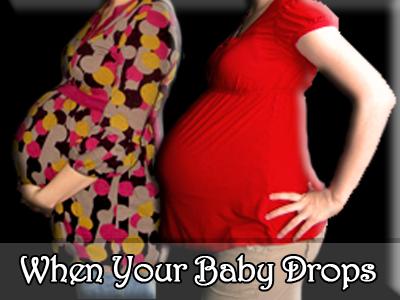 Pregnant Drop 32