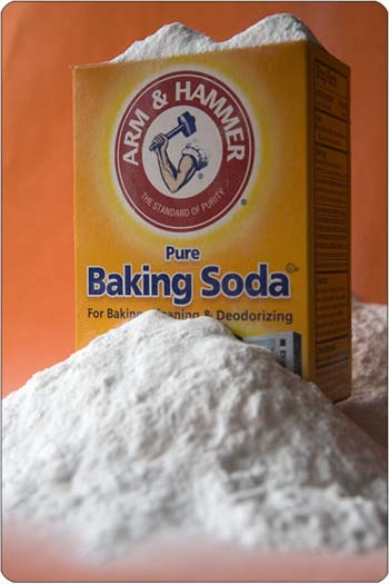 Cleaning With Baking Soda Housekeeping Families Com