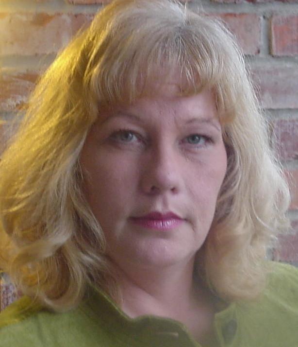 Anna Glendenning 2006