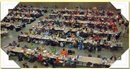 scrapbook, convention, scrapbooking, scrapbook tour