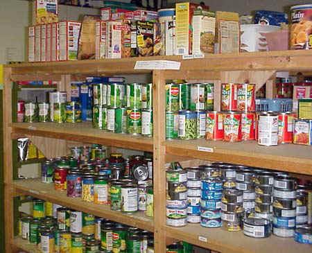 Food Storage & Food Storage Housekeeping Families.com