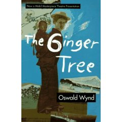 Ginger Tree (Fiction - Crime and), Wynd, Oswald