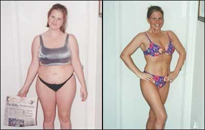 weight loss tracker uk