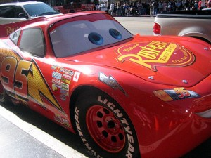 Cars Land Grand For Cars Fans Disney Unofficial Families Com