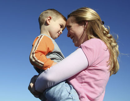 Christian dating for single parents