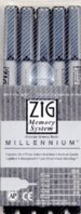 scrapbooking pen zig