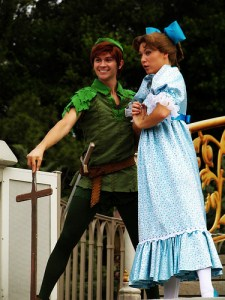 That makes it mind-boggling then that last week a girl was kicked out of Disney World for wearing a Tinker Bell costume.  sc 1 st  Families : disney world costumes  - Germanpascual.Com