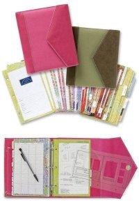 Memory Planner by Karen Foster Designs