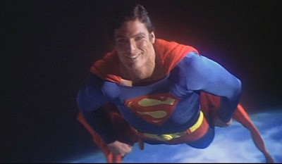 superman: chris reeve