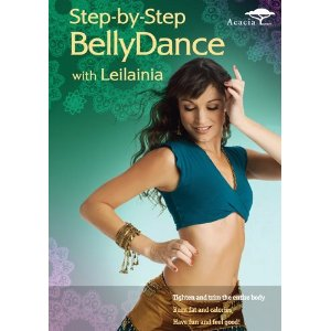 belly dance videos for weight loss